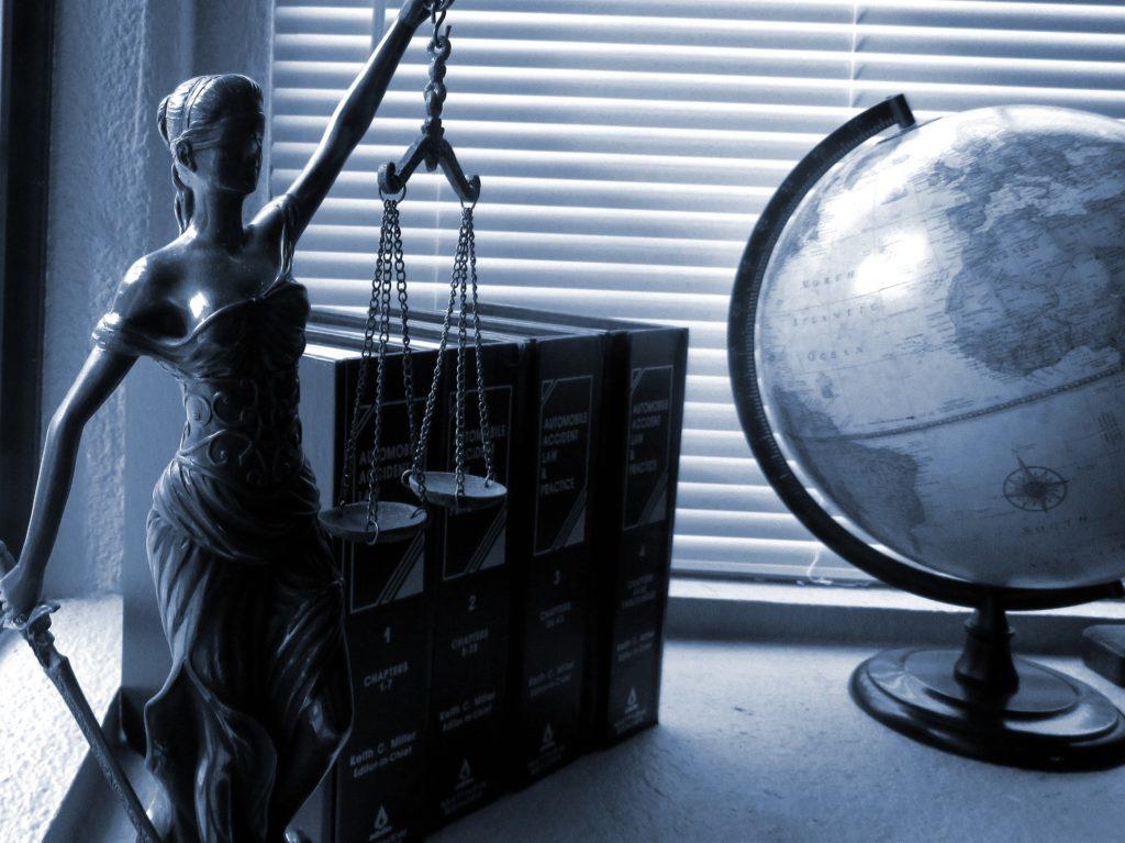 Zakres pomocy prawnej